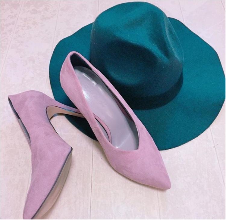《足元から春めく♡》靴コレクターのわたしがこの春マストバイな3足を一気見せ♡_3