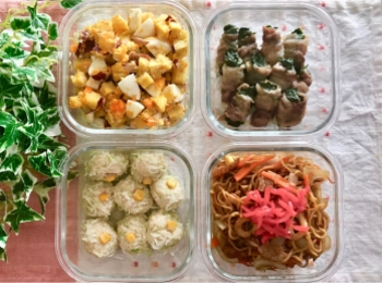 【作り置きおかず】お弁当作りに大活躍!超簡単★常備菜レシピをご紹介♡〜第31弾〜