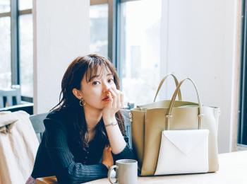 お仕事バッグは機能性もおしゃれさも欲張るのだ♡選び方2019版はおでかけにも使える、が決め手