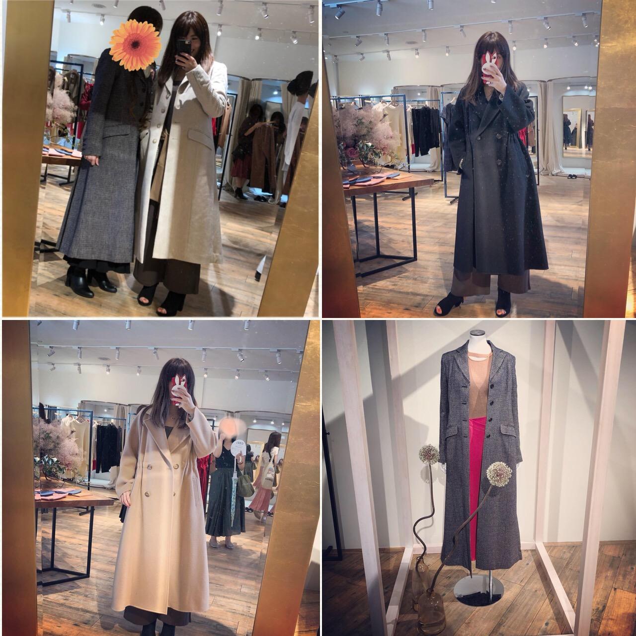 憧れのモデル*ヨンアちゃんディレクションブランド COEL 2019A/W レセプションイベントへ行ってきました♡_5