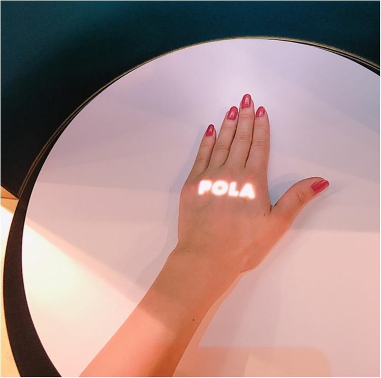 【POLA】リンクルショットイベントが福岡でも♡♡_1