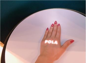 【POLA】リンクルショット体験イベントが福岡でも♡♡