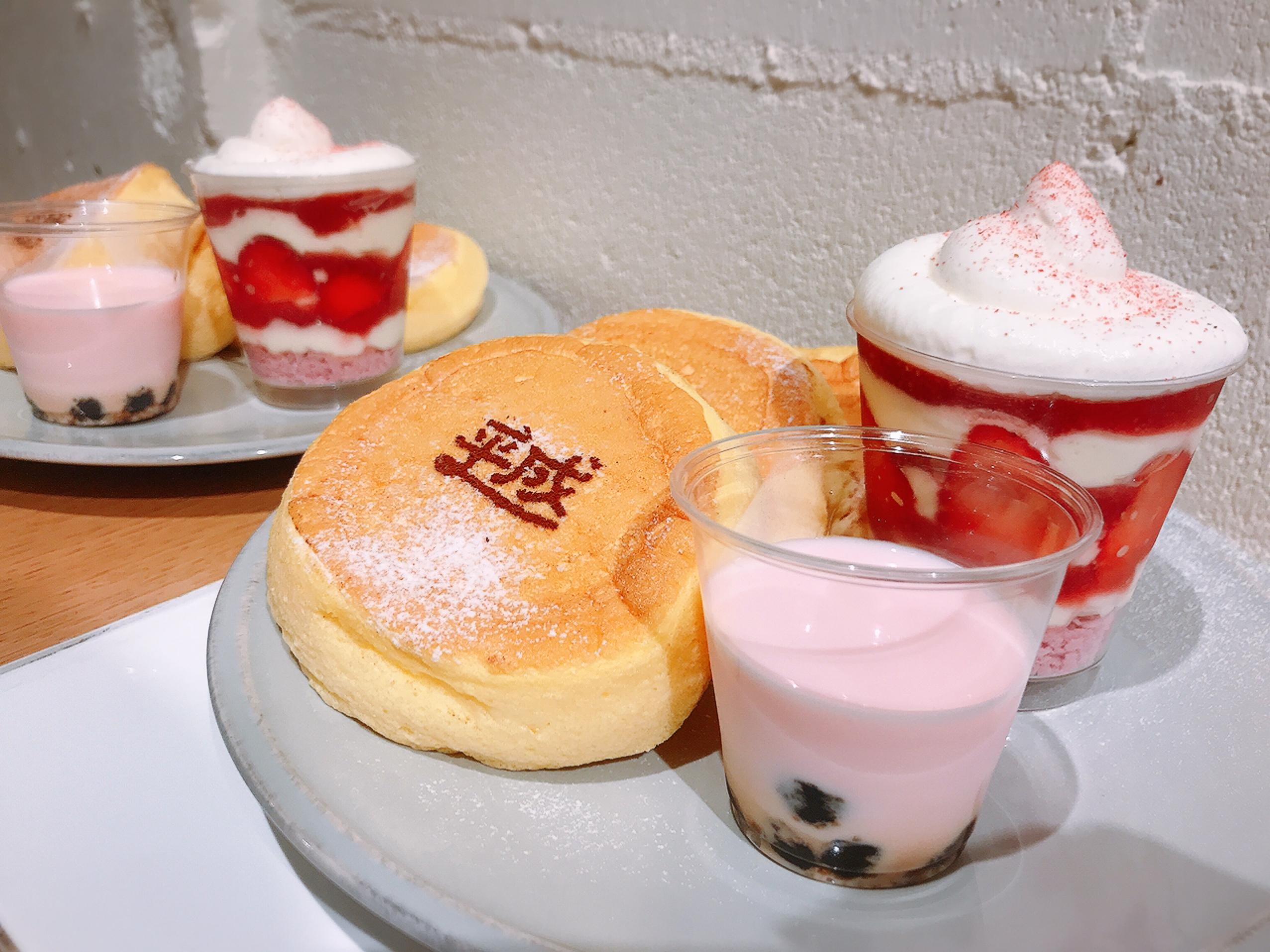 FLIPPER'S(フリッパーズ)の《平成最後の奇跡のパンケーキ》って!?_2