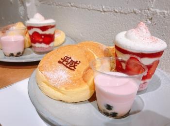 FLIPPER'S(フリッパーズ)の《平成最後の奇跡のパンケーキ》って!?