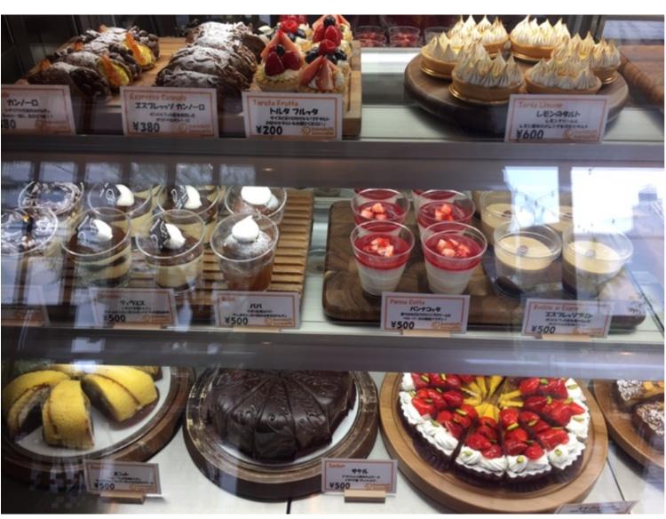 【FOOD】代官山で、今食べるべき逸品はこれ♡シーズン毎の味に期待!「 ARAGOSTA SOFT 」_6