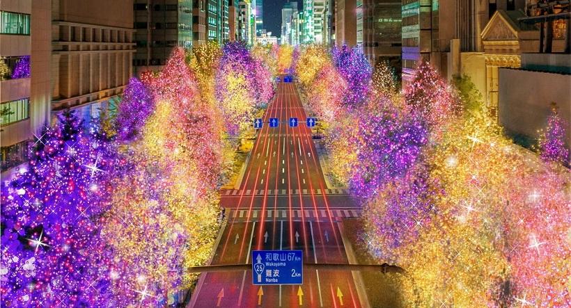 【2019年クリスマスデートスポット特集】- カップルで楽しめるイルミネーションスポットやテーマパークなどの限定グルメ情報まとめ_9