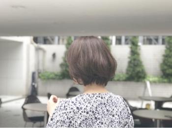 【ノンダメージカラー】今、大注目のヘアカラー!!髪にお悩みある方、必見です!!
