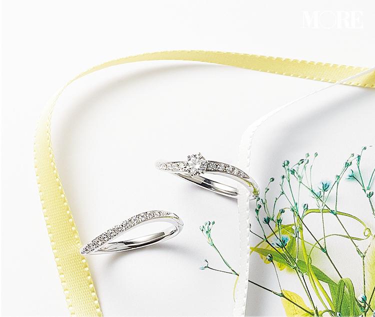結婚指輪のおすすめブランド特集 - スタージュエリー、4℃、ジュエリーツツミなどウェディング・マリッジリングまとめ_5