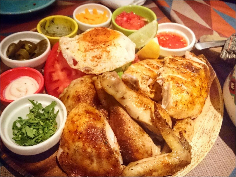 【グルメ】みんなでシェアできるから、大人数での利用もおすすめ◎メキシコ料理店『LA ESQUINA (ラ・エスキーナ) 』@恵比寿_2
