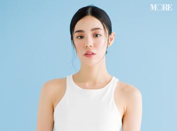 美肌、代謝UP、姿勢・O脚改善。モデル・Junko Katoさんが約1年のジムトレで得たものとは? やる気をキープする方法も教えます