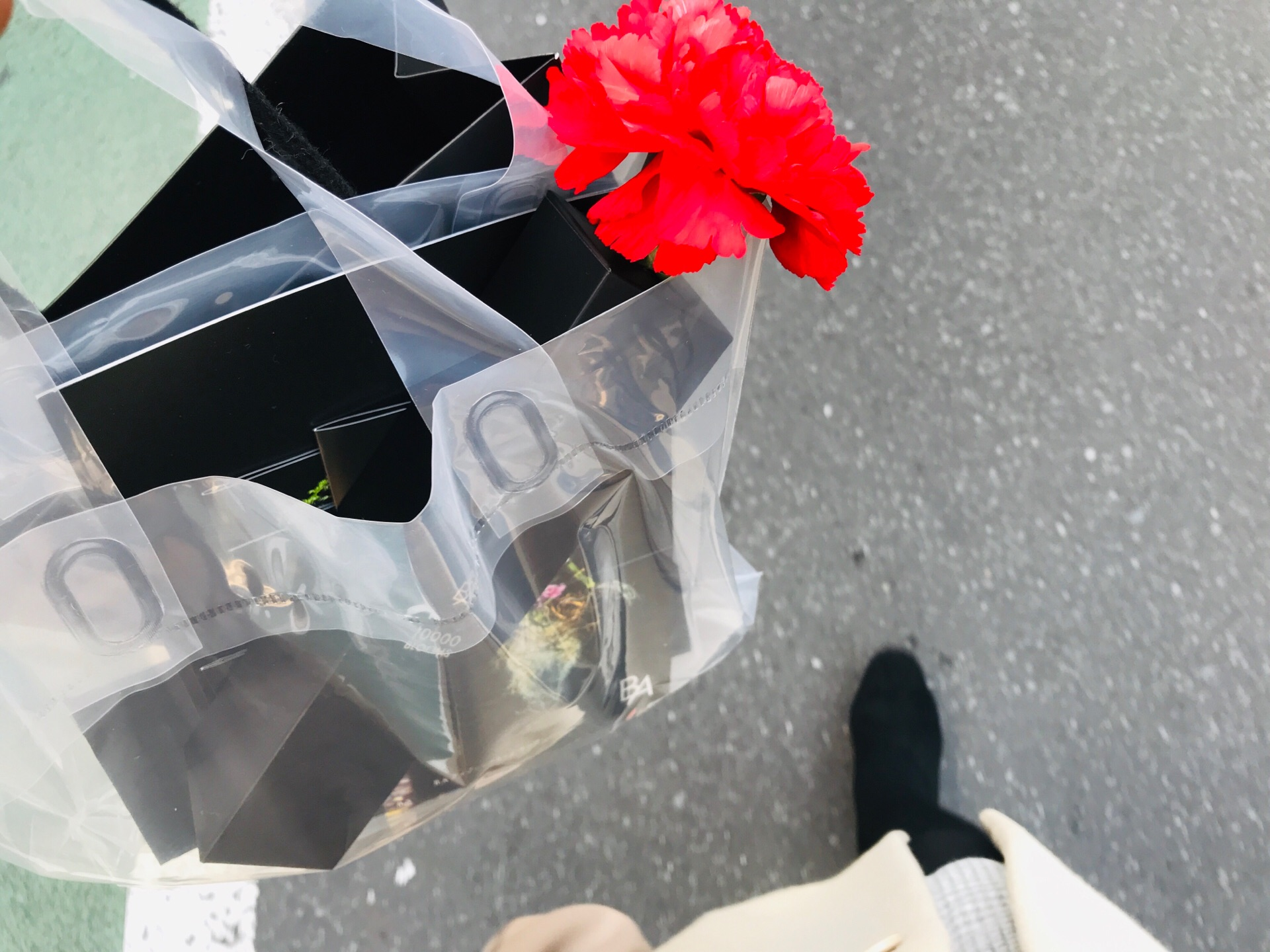 【POLA】1万輪のフラワーツリーがお出迎え!「B.A」体感イベントに行ってきました♡_10