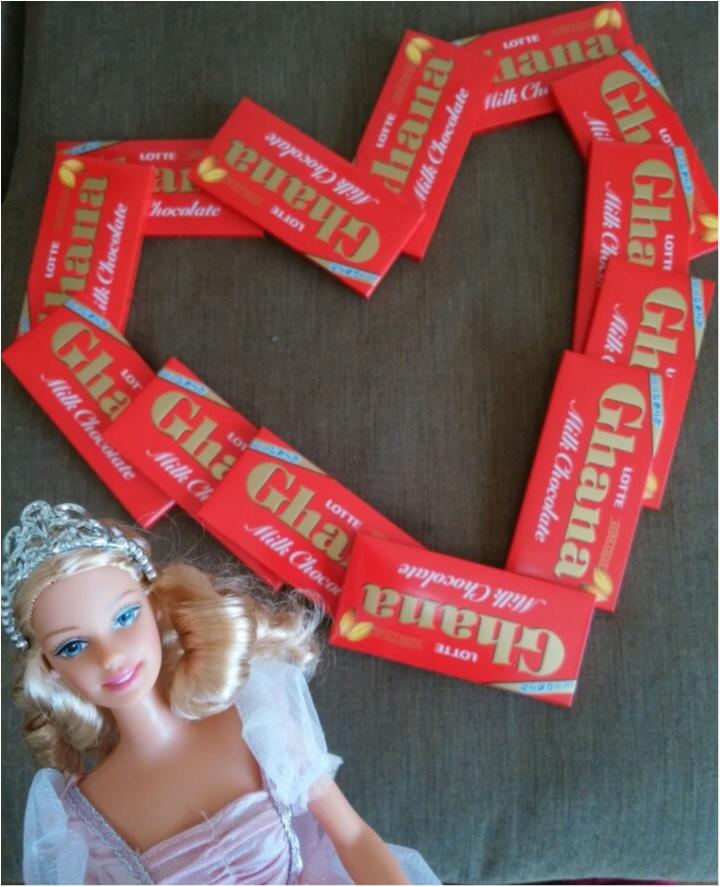 ♡!【バレンタインに間に合う】私が作ったのは、簡単で美味しいトリュフ♡!_1