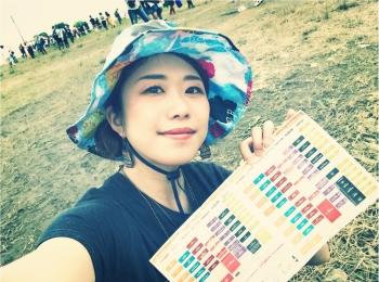 北海道といえば夏フェス!RSR2018に行ってきました!その2