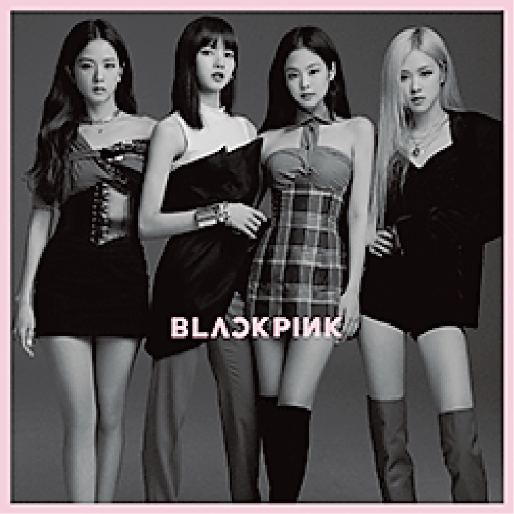 """Perfume初のベスト『Perfume The Best """"P Cubed""""』♪ BLACKPINK、Official髭男dismのアルバムもアツい【おすすめ☆音楽】_5"""