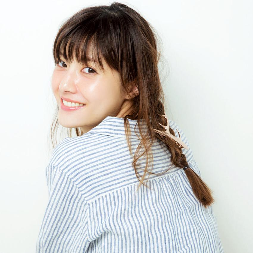 次くるヘアアレンジ5つのHOT TIPS♡『三つ編みはあえての激タイト!』_1