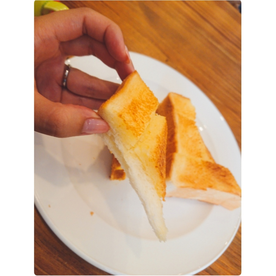 《#ぱる喫茶》#蔵前散歩 で見つけたペリカンのパンが食べられるおしゃれカフェでモーニング♡_6