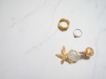 《プチプラアクセ❤️》【3COINS】で見つけた夏ヘアアクセが可愛い!☻