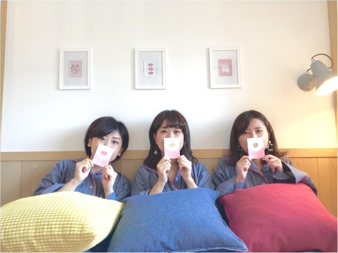 《京都・三条》女子3人旅にぴったり!カフェみたいなホステル『CAFETEL(カフェテル)』がオープン❤︎_6