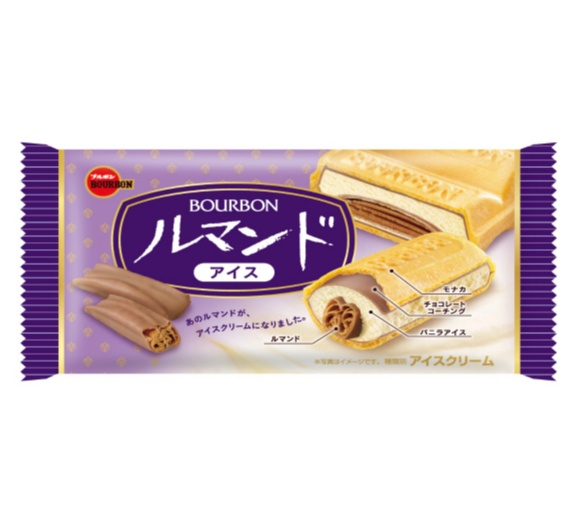 あの「ルマンドアイス」がついに東京で買える!!! 『ブルボン』のアンテナショップに行ってみよう♬_2