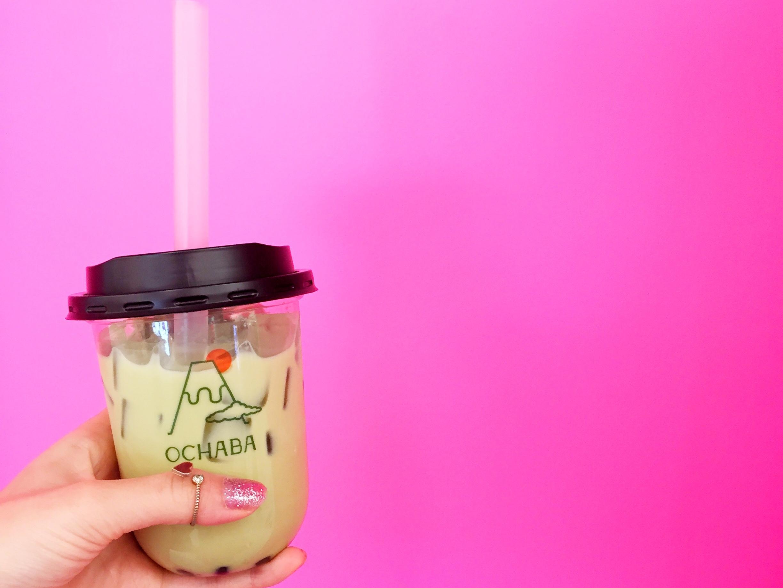 【3月22日OPEN】日本初の日本茶ミルクティー専門店!?OCHABA(オチャバ)_1