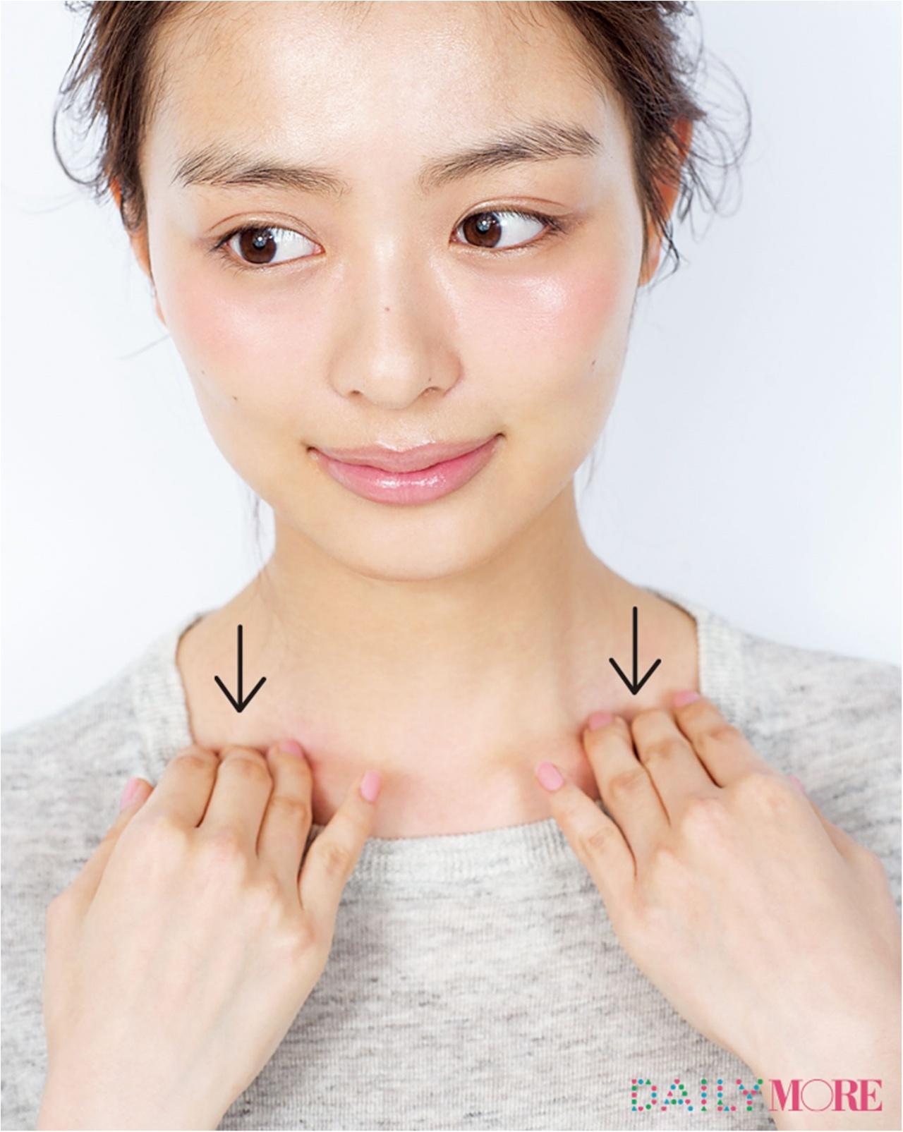 小顔マッサージ特集 - すぐにできる! むくみやたるみを解消してすっきり小顔を手に入れる方法_93