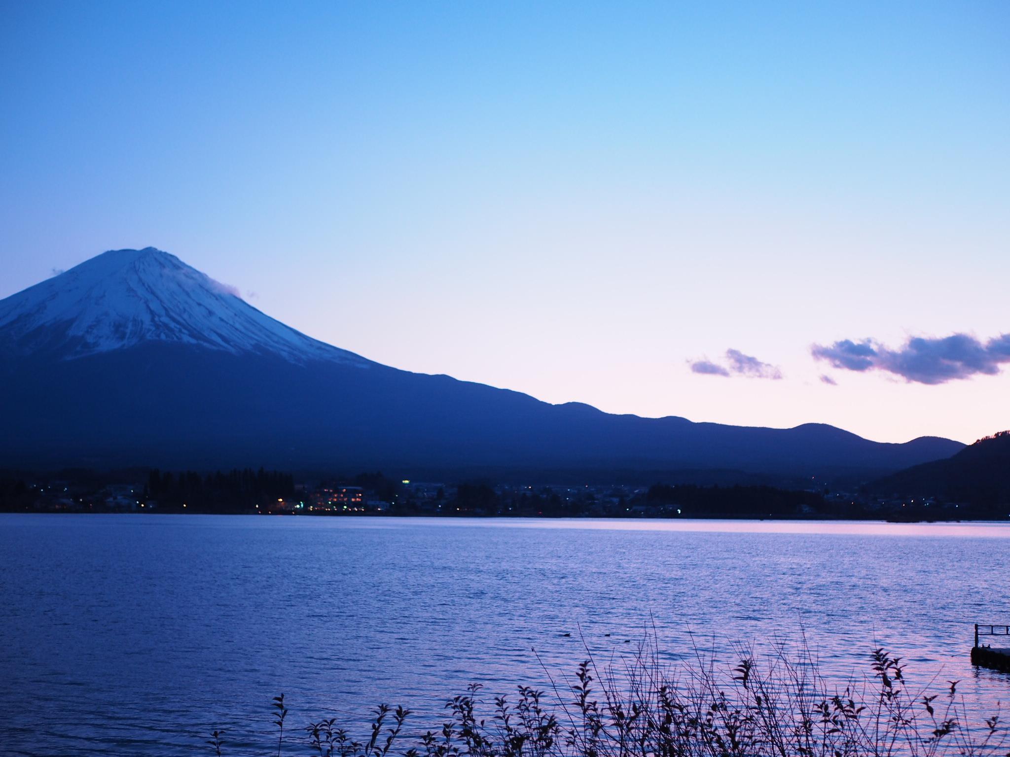 【#河口湖合宿】富士山の目の前のペンションでわいわい一泊旅♩〜宿編〜_7