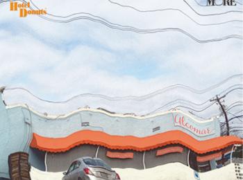 """鈴木友菜が今ハマっている""""チル""""な音楽♬ HOTEL DONUTSの『コンビニエンスボーイ』【#ゆうなのはなうたプレイリスト】"""
