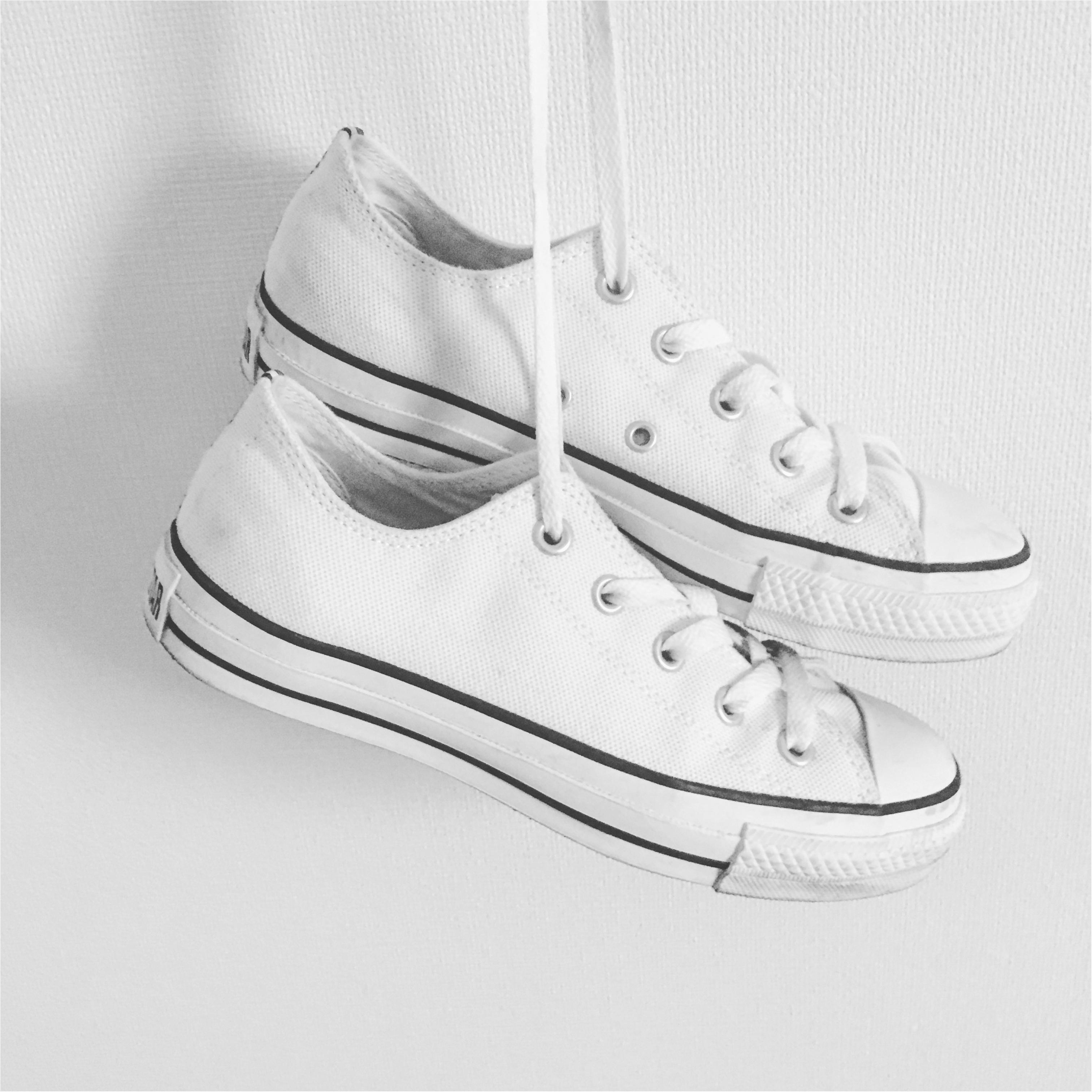 【白スニーカーはマストバイ】- 買ってよかったアイテム&気になるお手入れ方法 -_1