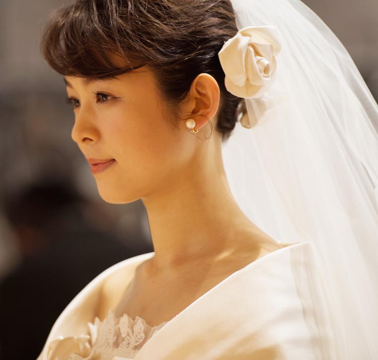 ショーには新婚の藤澤恵麻さんも登場♡ ウェディングドレスブランド『エマリーエ・デザイナーズウエディング』を知っていますか?_1_4