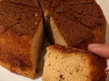 とても素朴でホッとする味♡ 手土産にもぴったりな『ゴンドラ』のパウンドケーキ【 #MORE編集部のおやつ 】