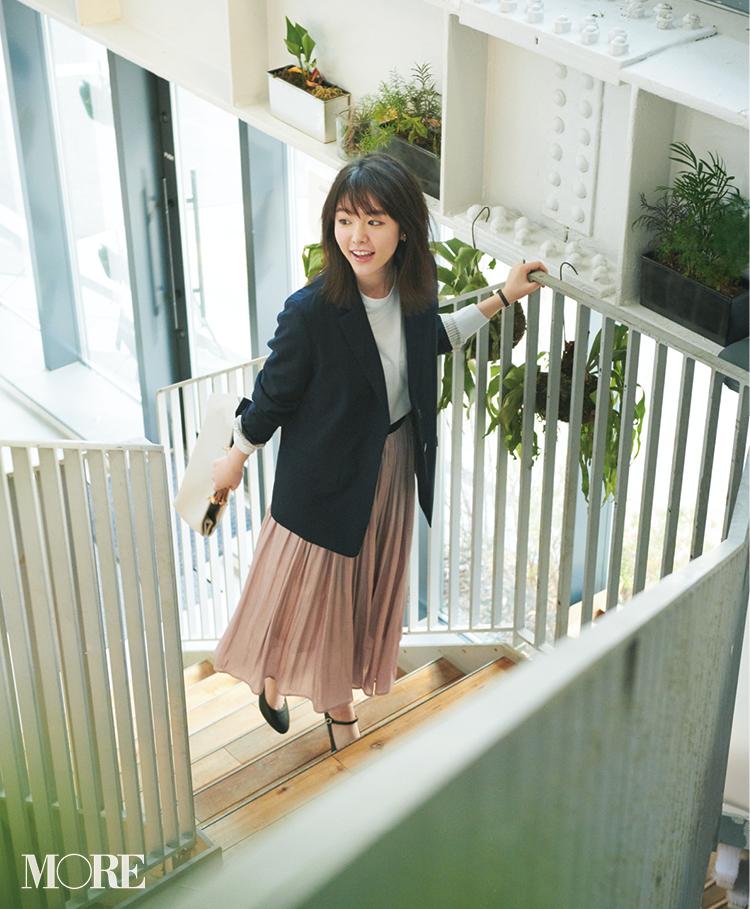 「社会人1年目の春に買ってよかった……!」先輩OLが選ぶお仕事服ベスト5☆_1_6