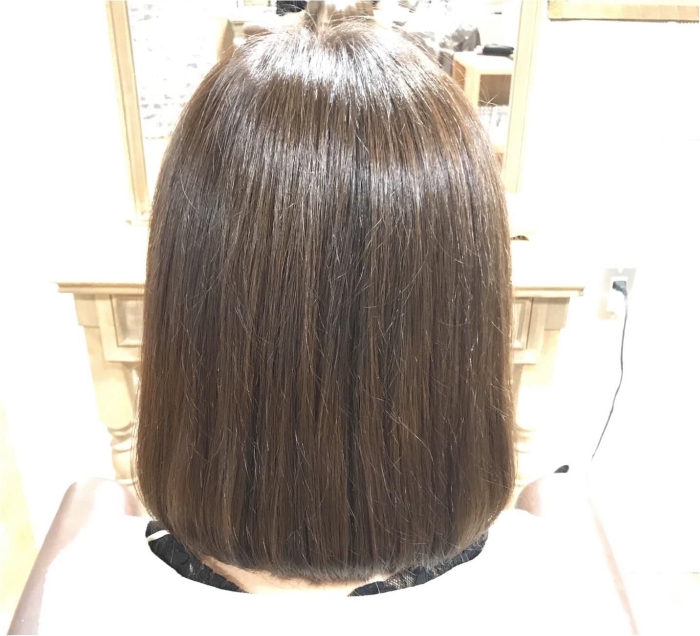 【サロン専売品】髪の乾燥ダメージケアに抜群!美容師御用達《ヒトヨニ》がおすすめ♡_3