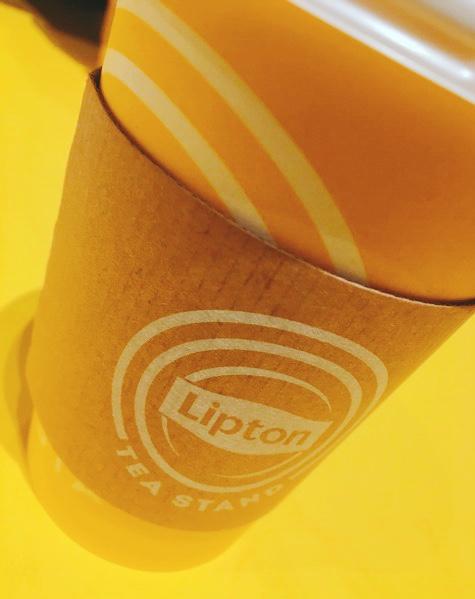 〈三井アウトレットパーク 札幌北広島〉にある【リプトン】は紅茶好きな方にオススメ!!_2
