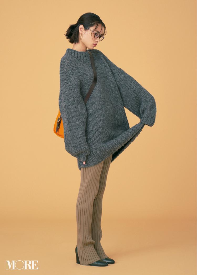 「なぜこの冬服を買ったんですか?」に、おしゃれな12人が徹底アンサー! 記事Photo Gallery_1_3