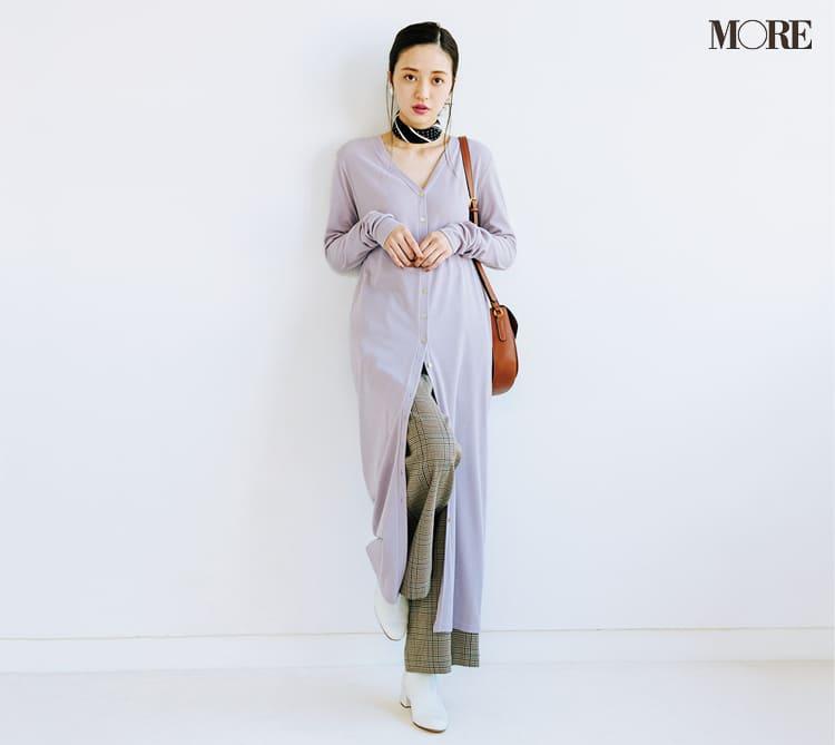 カーディガンコーデ【2020春】特集 - おしゃれにカーデを着こなすための最旬レディースファッションまとめ_15
