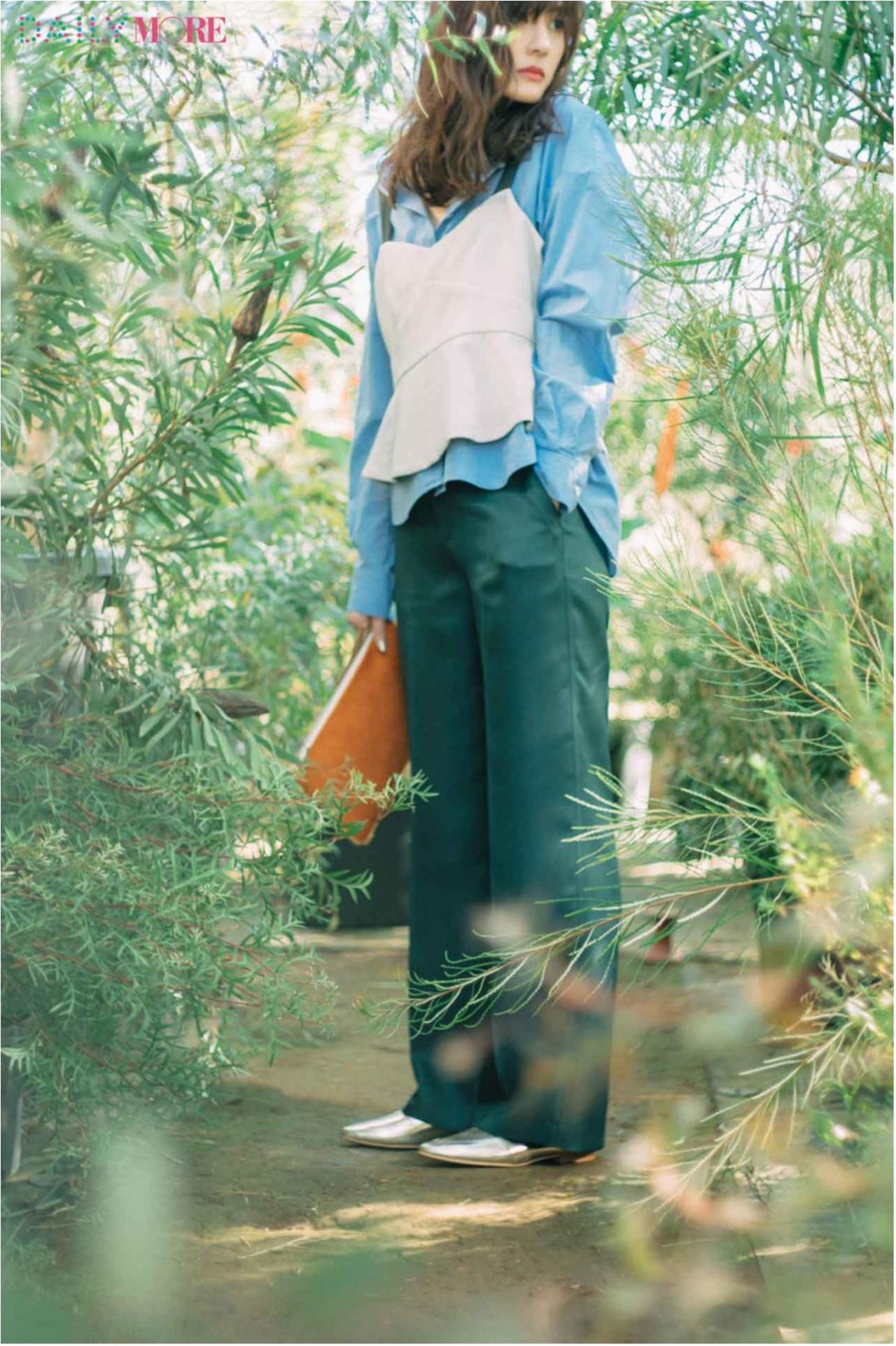 2/20(月)からのお仕事コーデの参考にどうぞ! 先週の【今日のコーデ】まとめ!_3