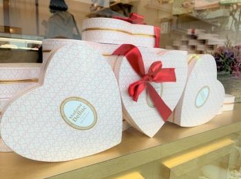 バレンタインにおすすめ♡日本初上陸のインスタ映えチョコレート店「Madame Delluc」がオープン
