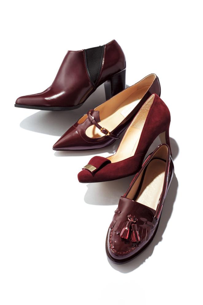 【スタイリストが断言!】この秋、女っぷりが即上がる「フェミニン靴」が絶対必要!_3