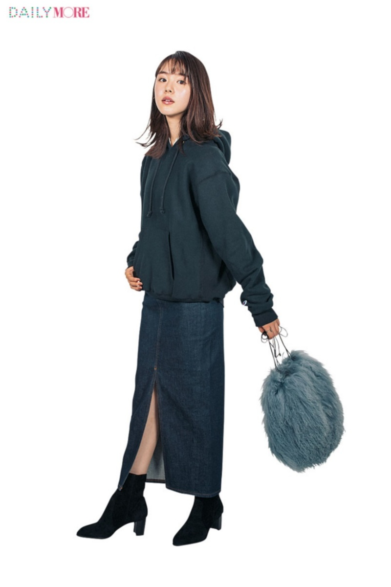 おしゃれプロ&リアルOL100人が選んだ「この秋買ってよかった服」が1位☆  今週のファッション人気ランキングトップ3!_1_2