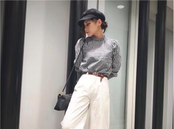 働く女子の「パンツ ファッションコーデ」まとめ【2018年夏】