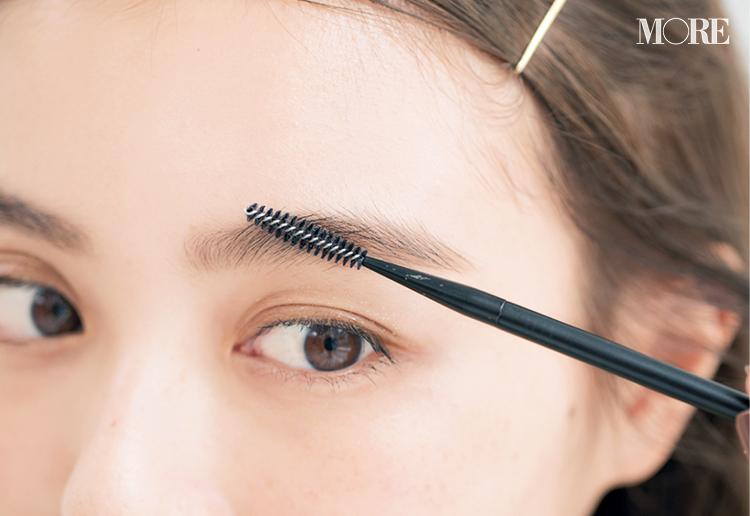 眉毛の整え方特集 -【世界一正しい眉のお手入れ法】など、眉迷子のための眉メイクの基本まとめ_11