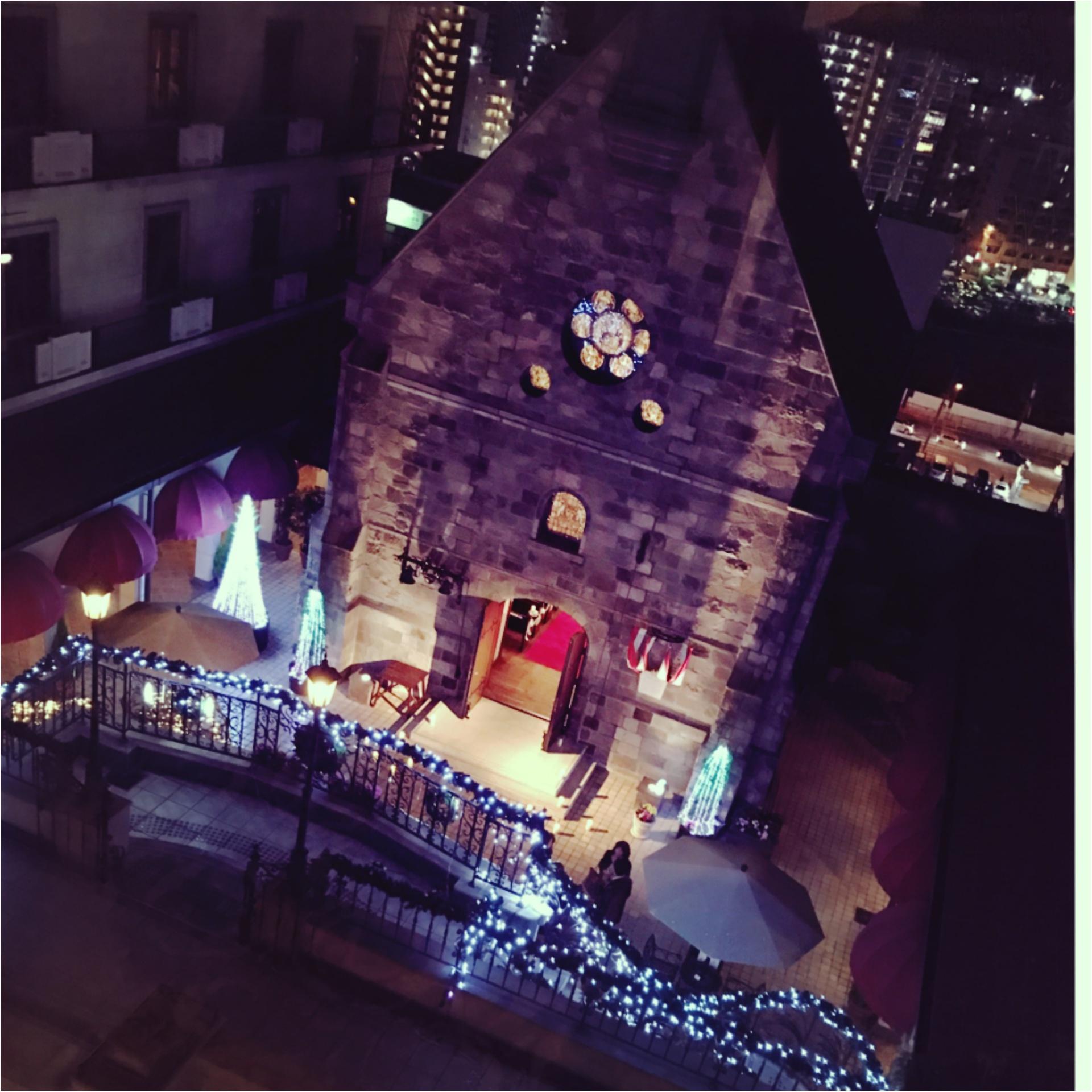 ★特別な日の思い出に…♡『ホテルモントレー大阪』で中世ヨーロッパ風ステイのススメ★_7