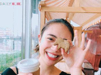 【お気に入りのおやつを教えて!】土屋巴瑞季ちゃんは、クッキー♡ 見た目がかわいいとさらにハッピー!