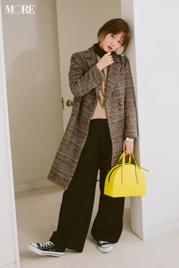 コンバースのスニーカー特集 - 20代ファッション(レディース)   おすすめのコーディネートまとめ_3