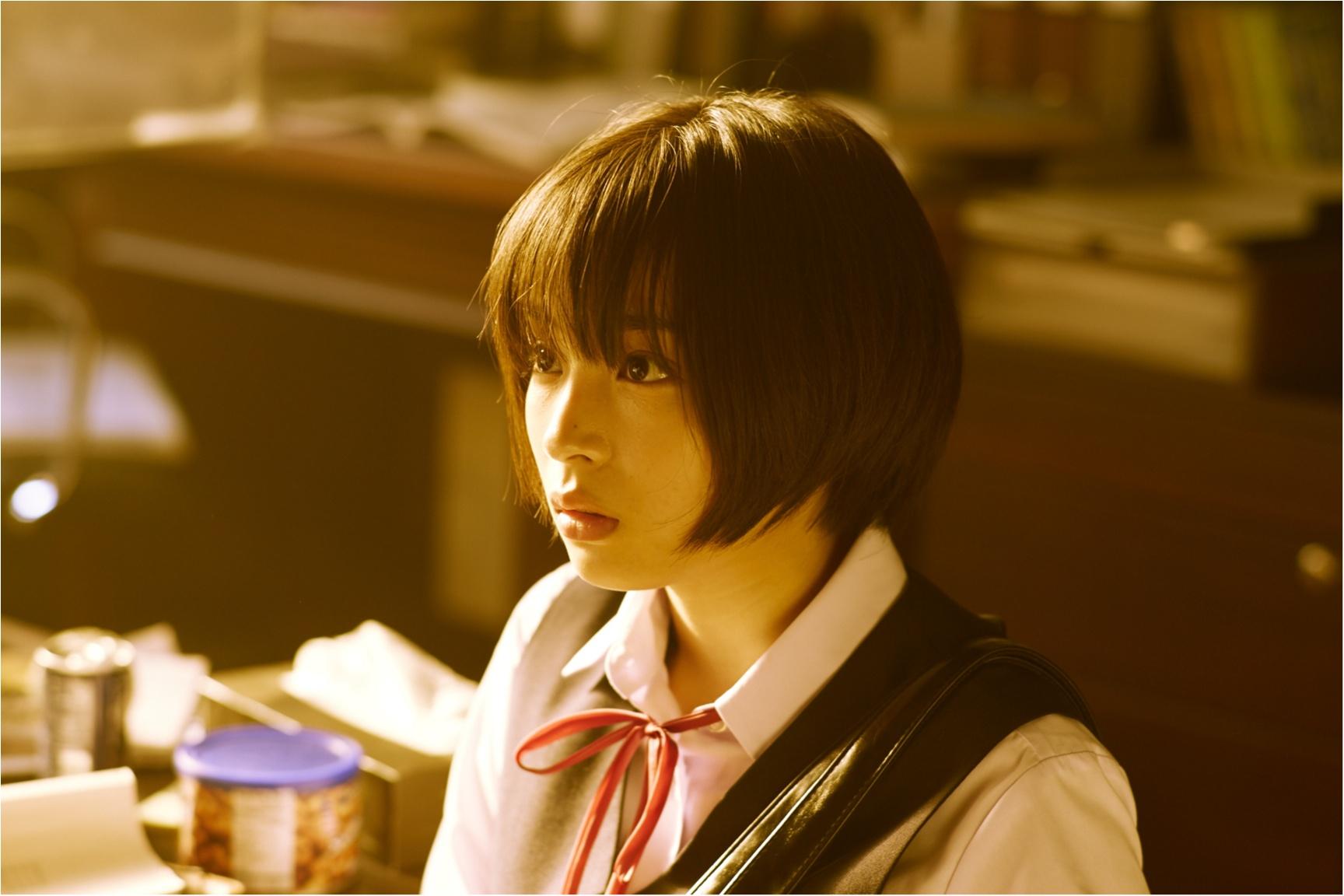 【6回泣いた!】 ガチのマンガ『先生!』ファンが映画『先生! 、、、好きになってもいいですか?』を観てみた♡【ハンカチ必須!】_3_2