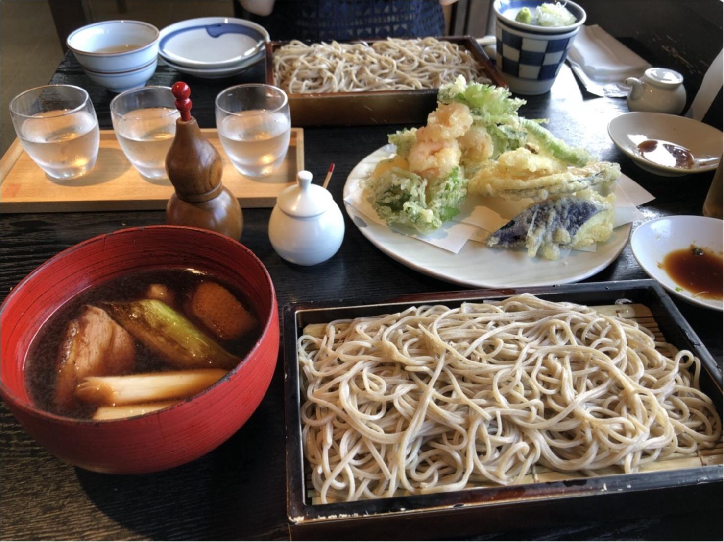 【鎌倉旅②】美味しいものがたくさん!グルメ編_2