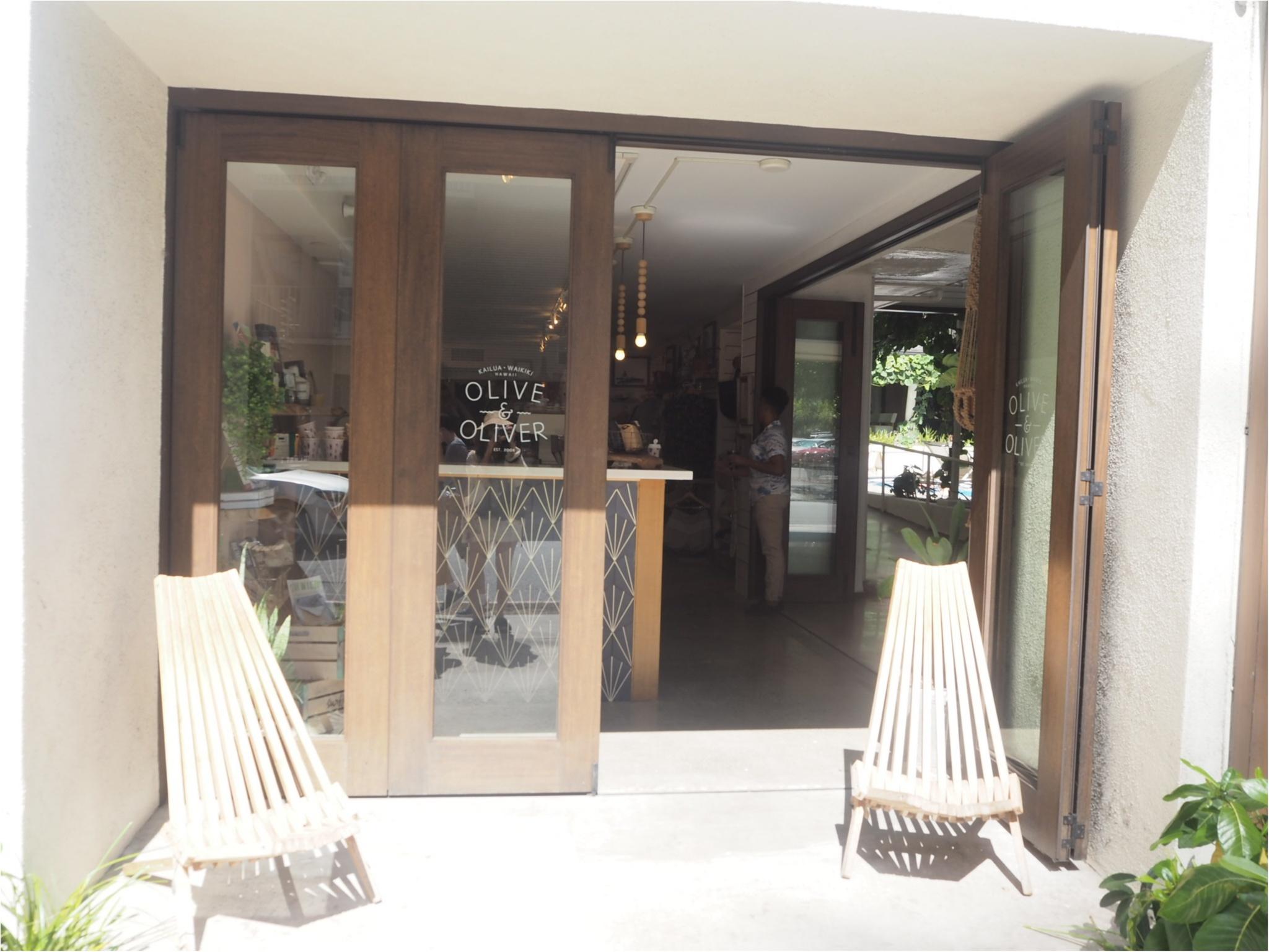 ハワイ/ホノルルをおさんぽ♪カップがかわいいと話題のコーヒースタンド♡_8