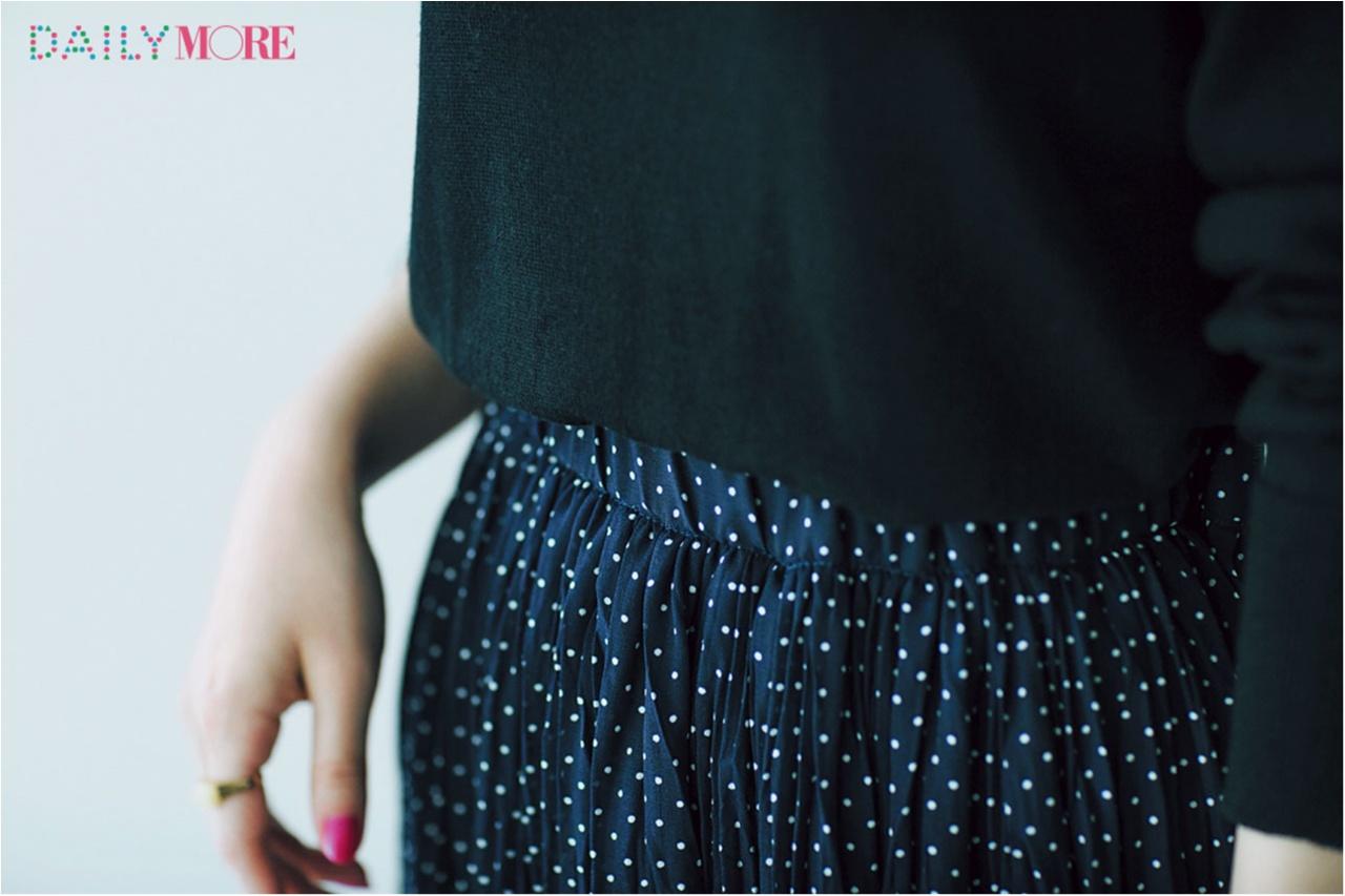 【公式通販GETMORE!】履くだけで見た目マイナス3kg! 『Flowerdays』のプリーツスカートなら、360度自信が持てる!_1_2
