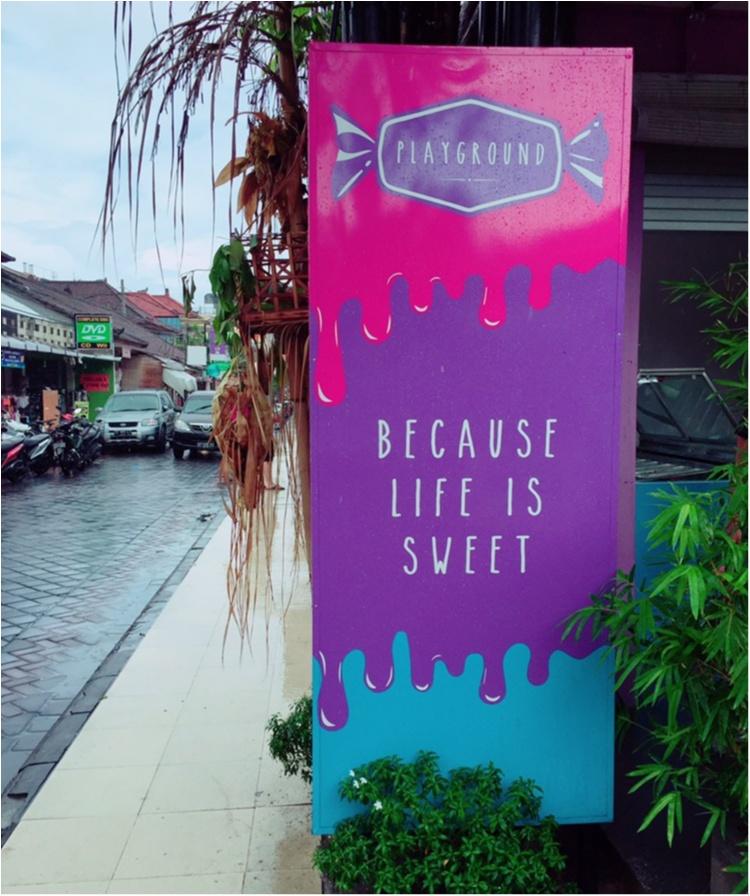 【FOOD】暑い季節はアイスが食べたい!so cute♡so sweets♡ 街中かわいいジェラート屋さん⋈_9