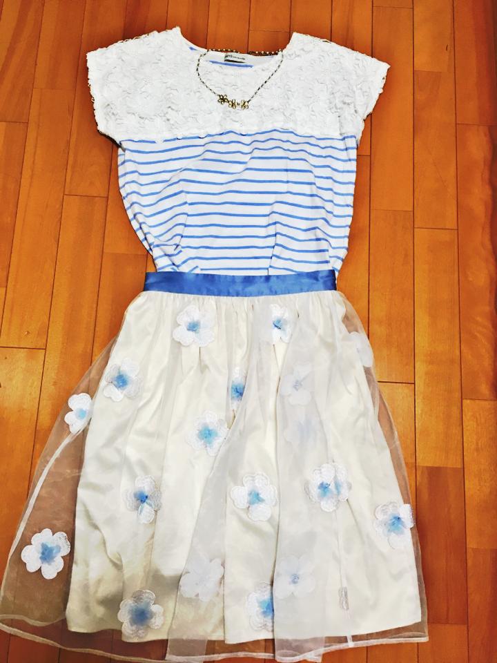 かわいすぎる【31Sons de mode】のスカートに一目惚れ♡_2